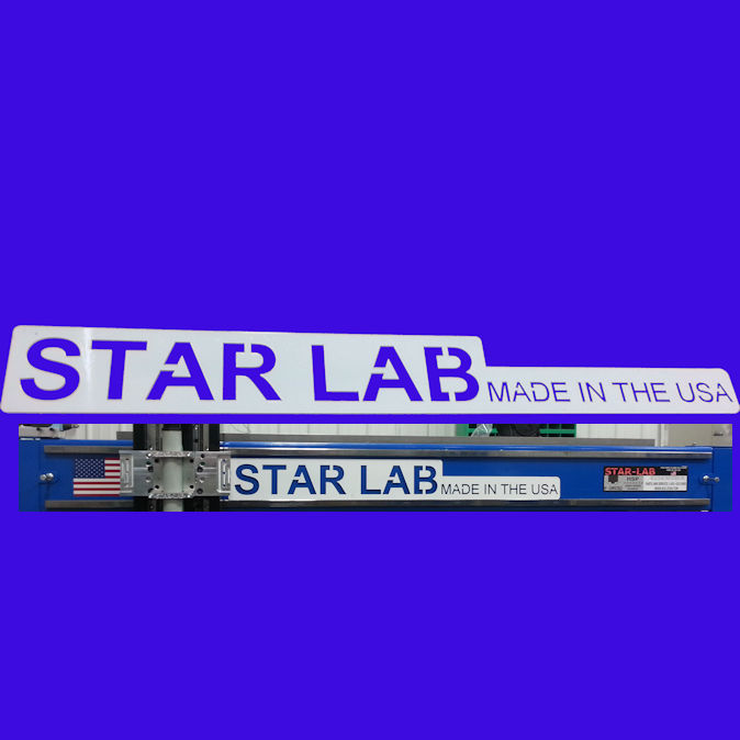 Star Lab Gantry logo